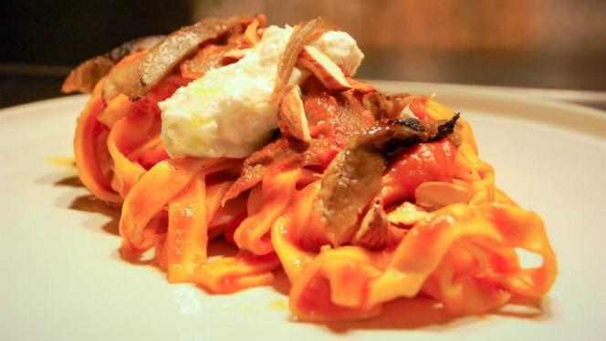 Suggerimento dello chef - L'Officina, Rome