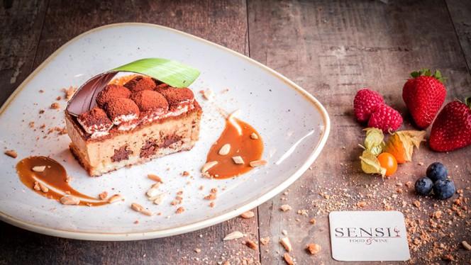 Suggerimento dello chef - Sensi, Bari