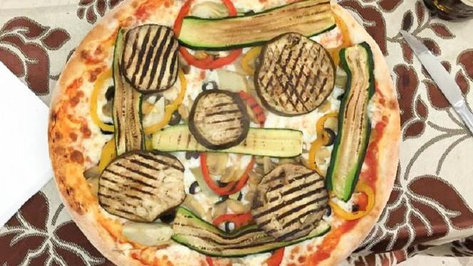 Pizza - Da Mario, Corsico