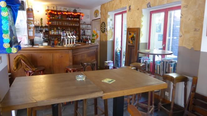 Bar - La Patronne, Lille