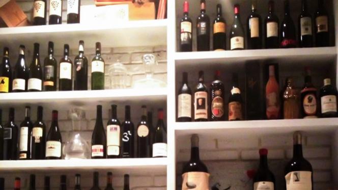 Vista vinos - Mattilda, Valencia
