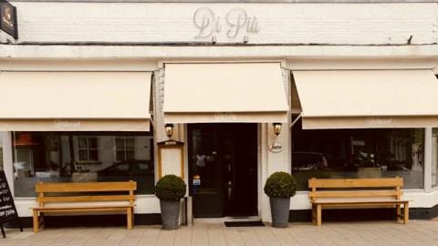 Restaurant Di Piu, Boxtel