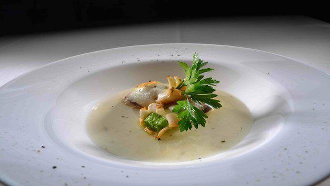 Suggestion de plat - Pasta e Sfizi, Lausanne