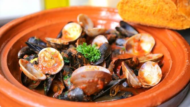 Sugerencia del Chef - Acqua Alta Taberna, Madrid