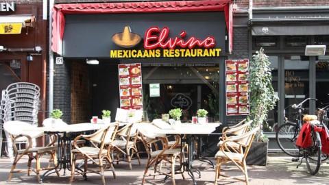 El Vino Mexicaans en Argentijns restaurant, Amsterdam