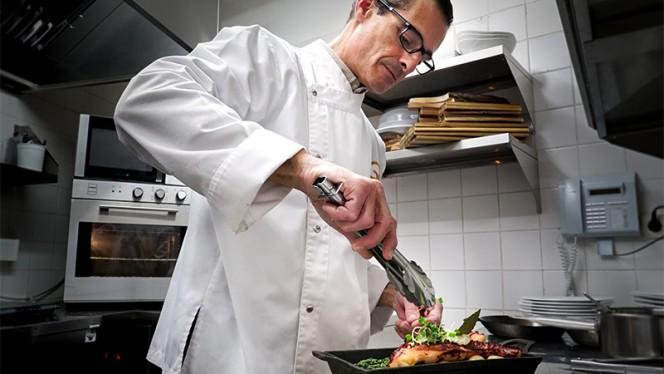 Chef - Torreão restaurante|bar, Porto