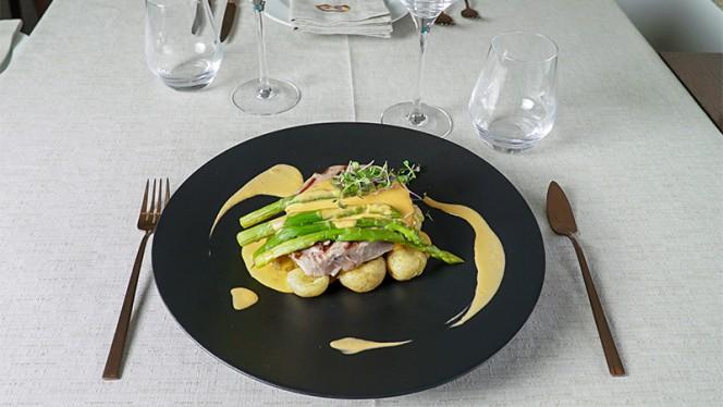 Prato - Torreão restaurante|bar, Porto