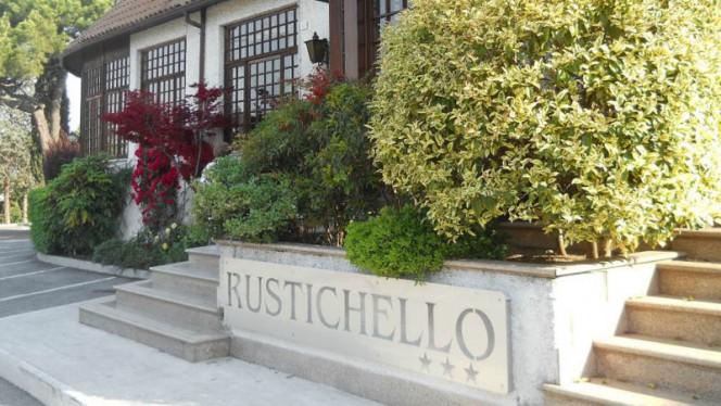 Ingresso Rustichello - Rustichello,