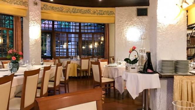 Sala Classica - Rustichello,