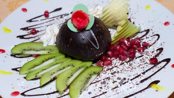 Dessert - Lo Zio Frankie, Rome