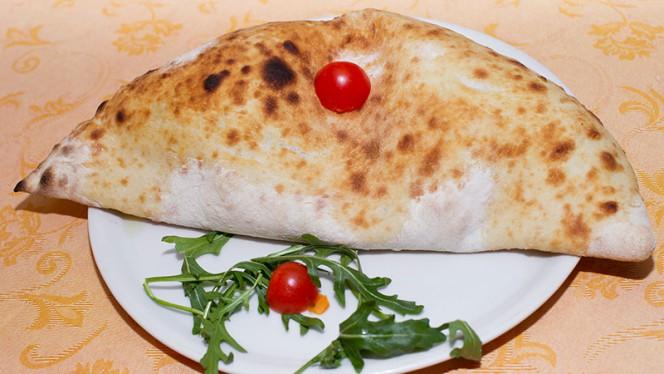 Proposta del menu pizza - Lo Zio Frankie, Rome