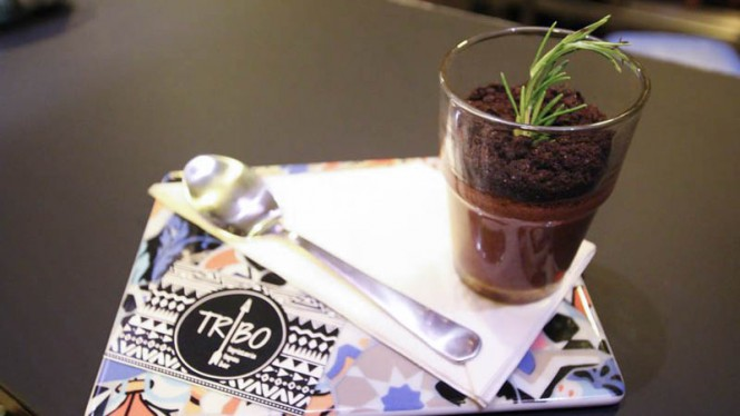 Sugestão - Tribo Tapiocaria Tapas Bar, Lisboa