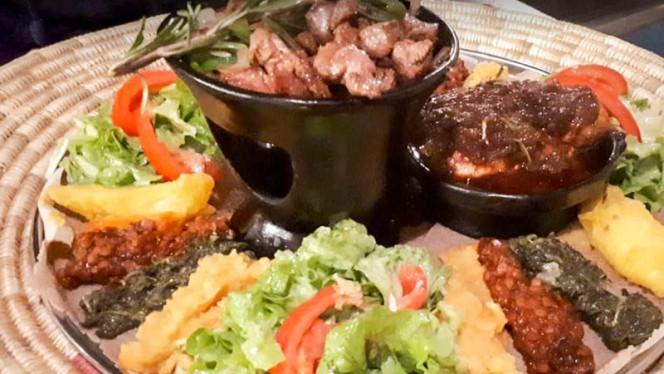 Sugerencia del chef - Abyssinia, Strasbourg