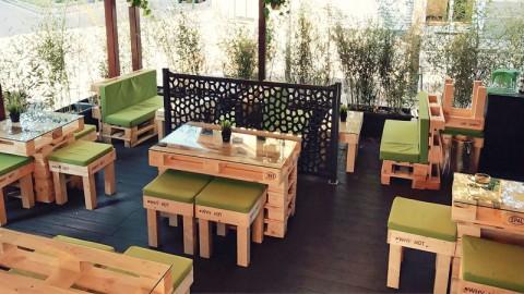 Why Not? Tapas & Lounge Bar, Sesto San Giovanni