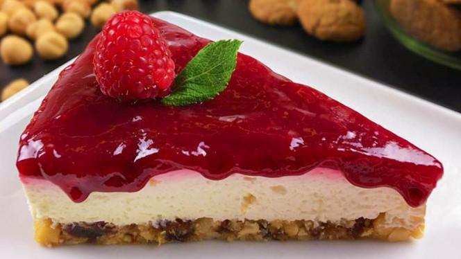 Cheese Cake - That's Vapore - Assago, Assago