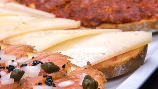 Sugerencia del chef - La Rana, Benidorm