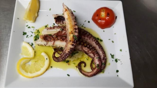 Suggerimento dello chef - Reginetta, Viareggio