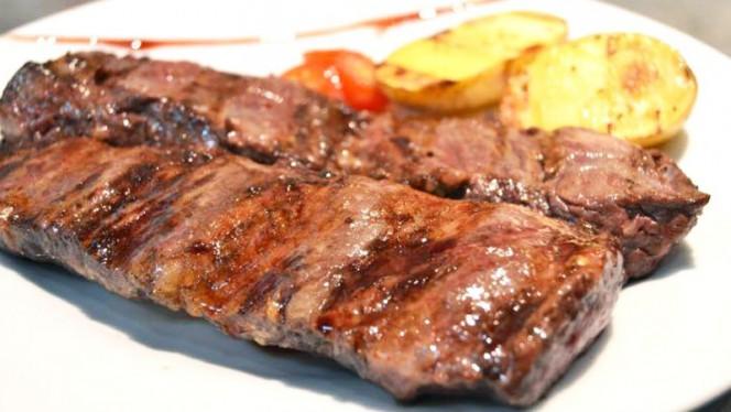 sugerencia del chef - Asador Coco Pazzo, Valencia