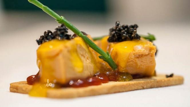 Sugerencia del chef - Soma de Arrando, Madrid