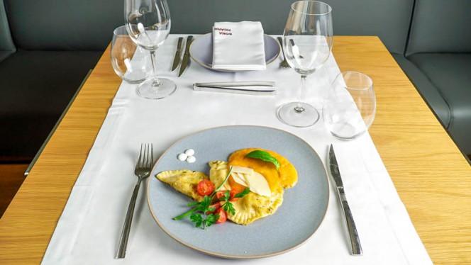 Sugestão do chef - Dona Picanha, Porto