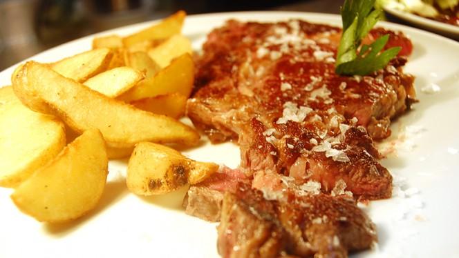 Sugerencia del chef - Popurri, Madrid