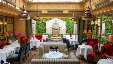 Le Restaurant, Paris