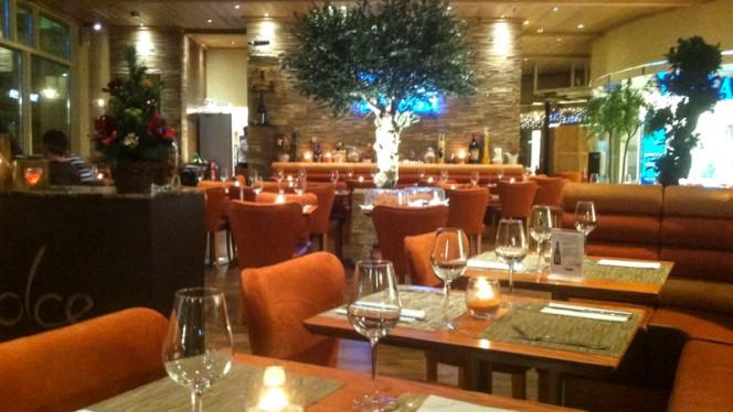 La Table - Dolce, Montreux