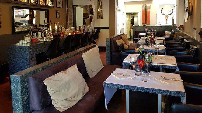 Restaurant - Over de Tong, Zwolle