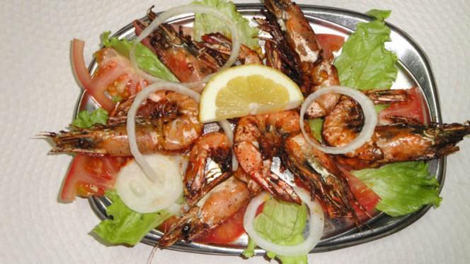 Sugestão do chef - Sabores de Goa, Lisboa