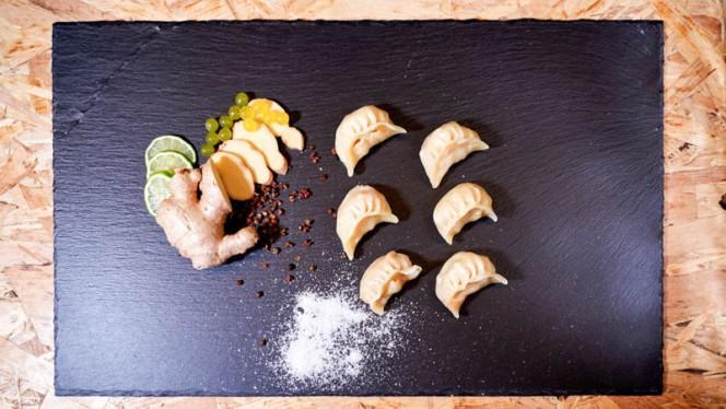Suggerimento dello chef - Du Lab Dim Sum, Milan