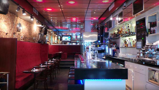 Restaurant - Lounge Café St. Paul's, Amsterdam
