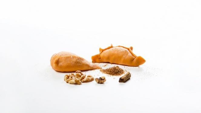 empanadas con especies - Muns, Barcelona