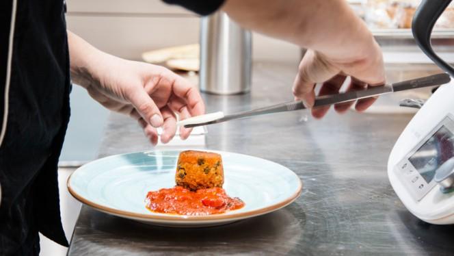 Suggerimento dello chef - Chiuma's, Milan