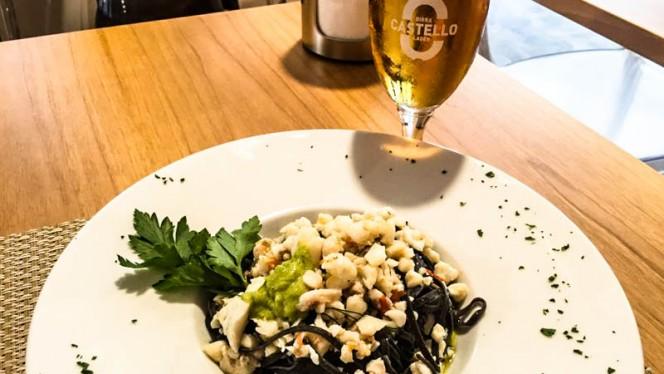 Suggerimento del chef - Il Bernino, Lucca