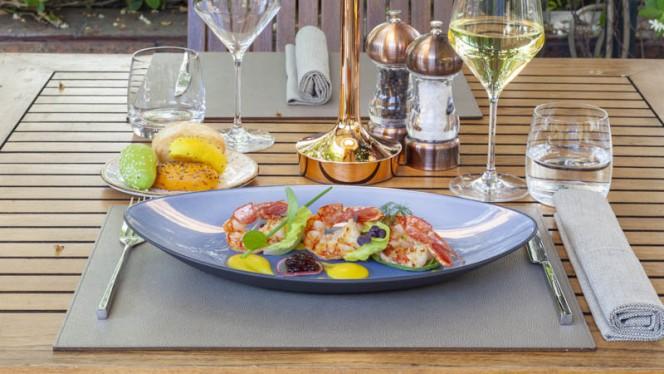 Suggerimento dello chef - Terrazza PanEVO, Milan