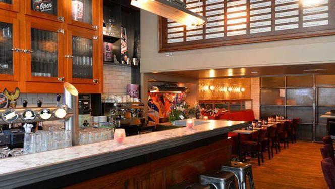 Restaurant - De Vlaamse Hoogmis, Zwolle