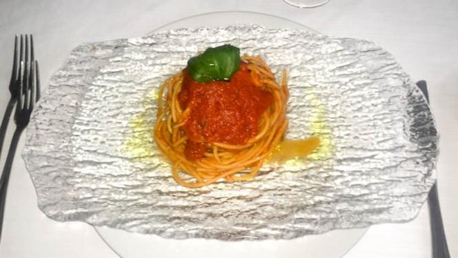 Spaghetti Pomodoro e Basilico - Regina, Rimini