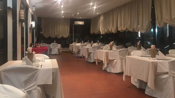 Vista sala - Regina, Rimini