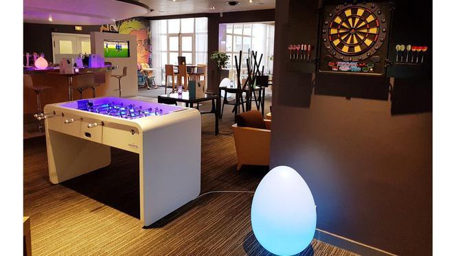 salle - Novotel Café, Lille