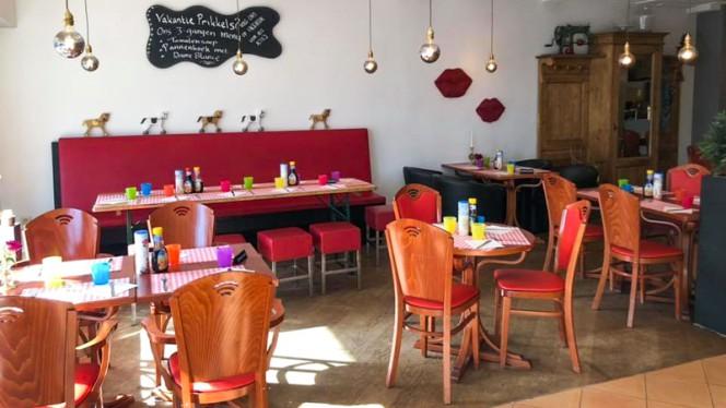 Restaurant - Hop Pannenkoek Hop, Ermelo