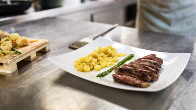 Suggerimento dello chef - Hotel Du Parc Restaurant,