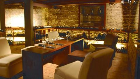 Cortez Restaurant & Bar de Vinos, La Plata