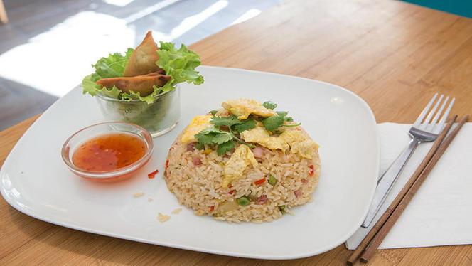 suggestion du chef - Padang Padang, Bordeaux