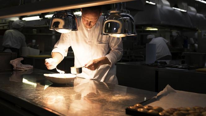 Chef - Varanda do Ritz, Lisbon