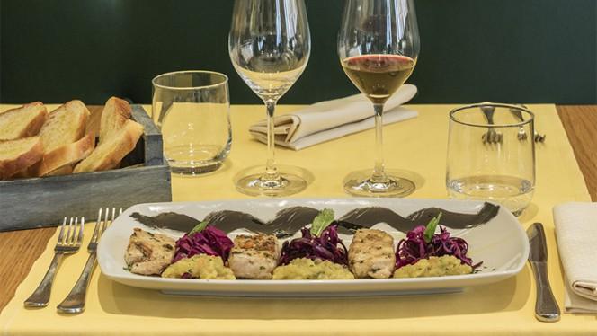 Suggerimento dello chef - Salsamente, Rome