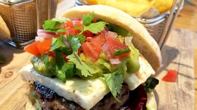 Sugerencia del chef - vg burger bar, Valencia