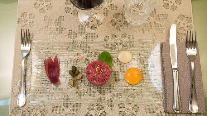 Suggerimento dello chef - Trattoria Da Me, Bologna