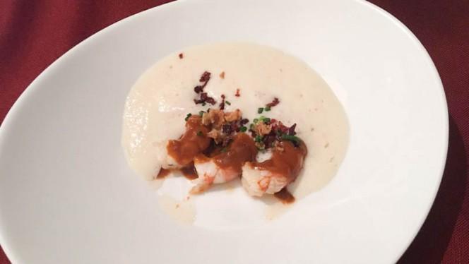 Sugerencia del chef - L'Indià, Lloret De Mar
