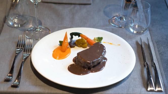 Suggerimento dello chef - Casa del Barolo Enotavola, Turin