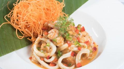 Candé - Cocina 100% Cartagenera, Cartagena de Indias